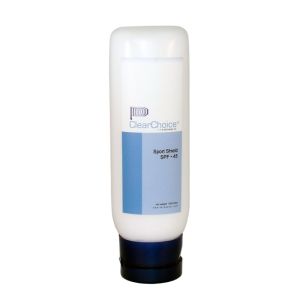 Clear Choice- Sport Shield SPF 45