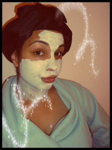Getting bed-time beautified!