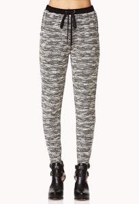 Marled Athletic Inspired Pants $19.80