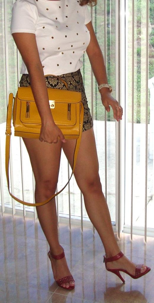 blog blogger target phillip lim forever 21