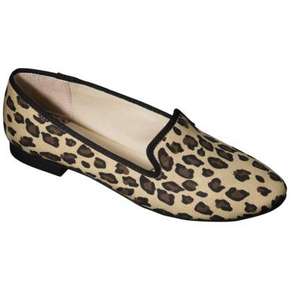 Sam & Libby Adley Tuxedo Flat - Leopard