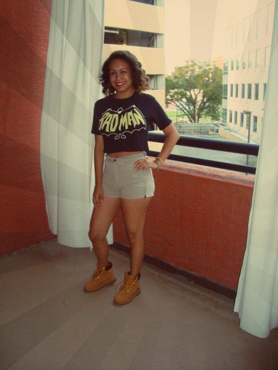 blogger fashion inchiban asos post casual shorts timbs timberlands