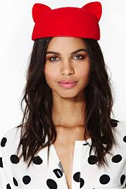 Nasty Gal- Eugenia Kim Caterina Hat $258.00