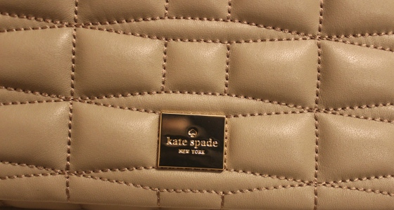 kate spade, neutral, quilted, bag, handbag, crossbody