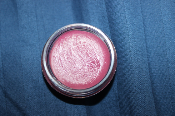 mica beauty cosmetics, tinted lip balm