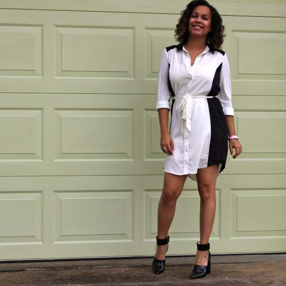 nasty gal, shoe cult, bootie, dress, tjmaxx, maxxinsta, ootd, fashion