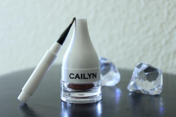 cailyn, lip tint, balm, lippie,