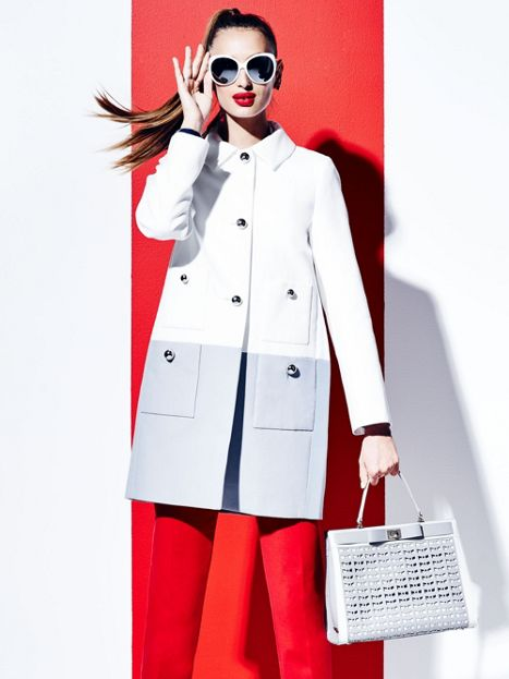 kate spade new york 21 days in monaco spring collection fashion