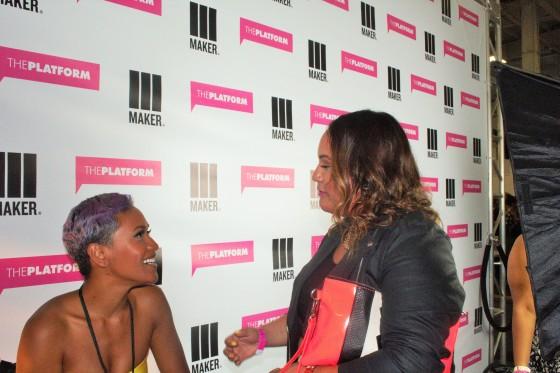 Chatting with Maya (youtube: Shamelessmaya)