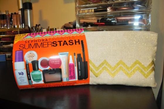 Summer Stash $45 (worth $123)