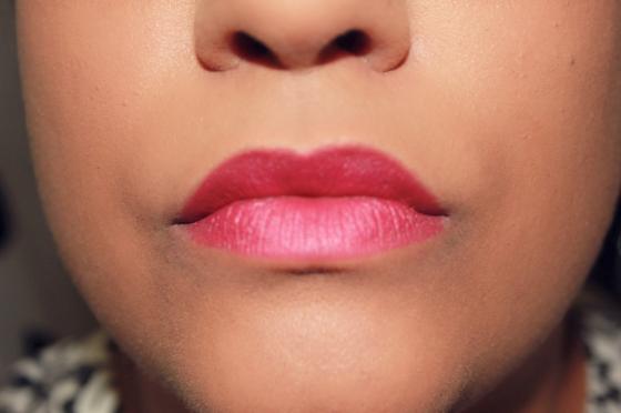 Mesmerizing Magenta: True magenta shade with a hint of a violet undertone