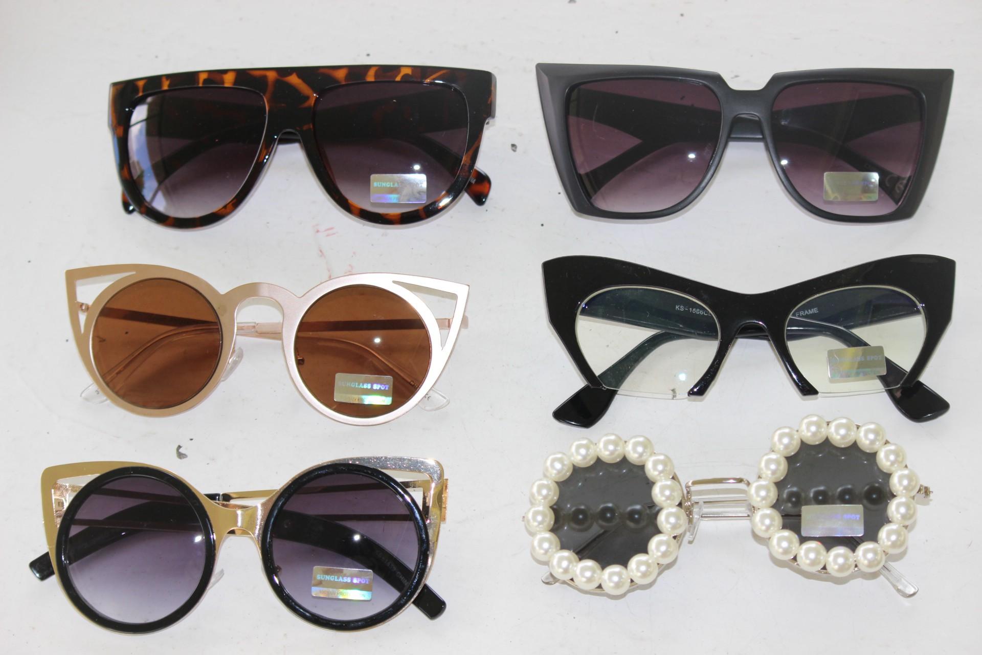 f6066a5d141 Black Celine Sunglasses Dupe